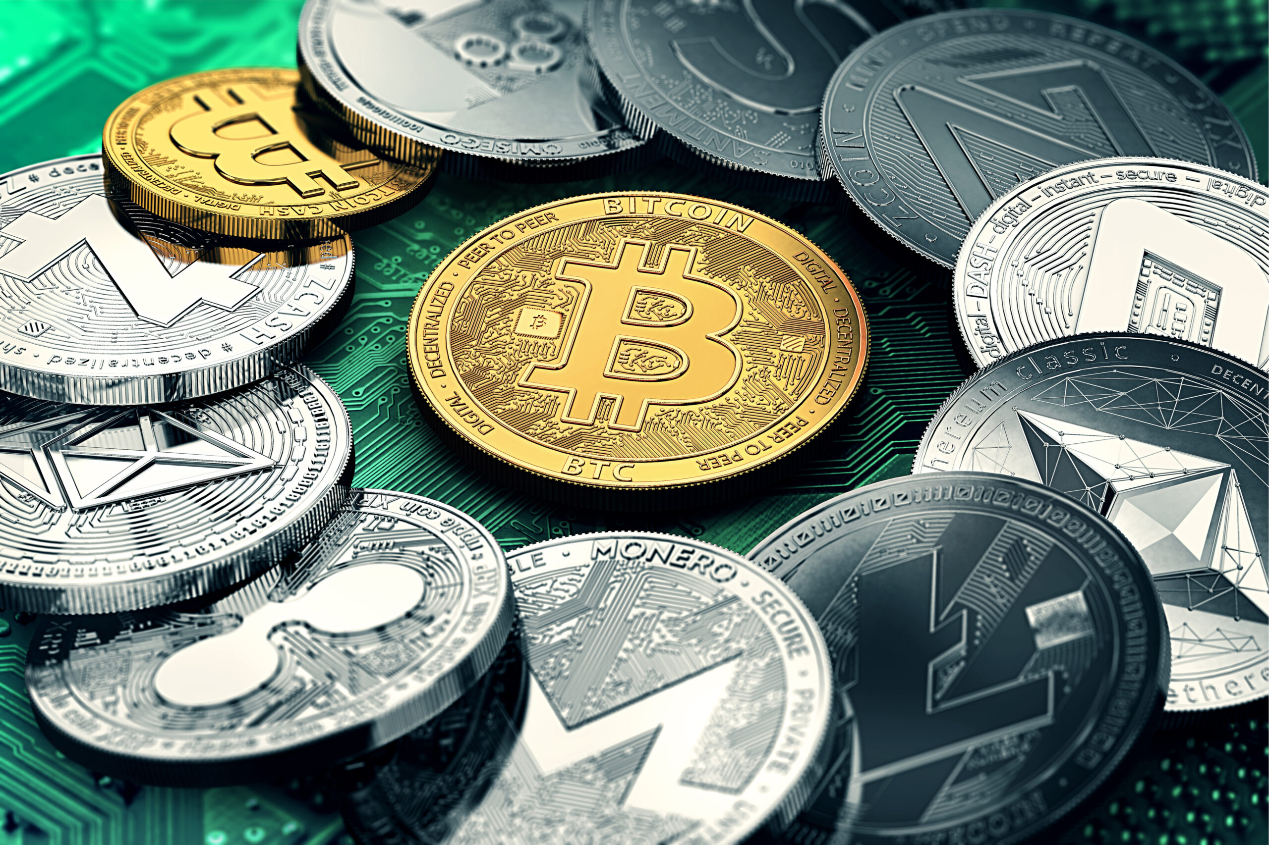 Curious About Cryptocurrency Donations? We've Got Answers